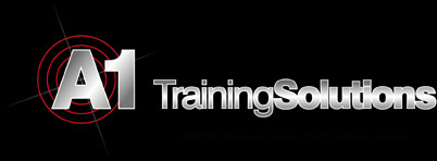 A1 Training Solutions Logo